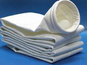 拒水防油针刺毡滤袋