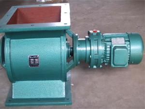 星型卸料器-GLJW-4型