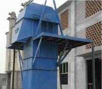沧州斗式提升机卸料的原理